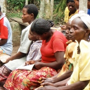Traditional Healing Training